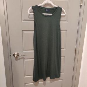 GAP Sleeveless Knit Dress